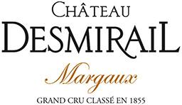 Château Desmirail logo